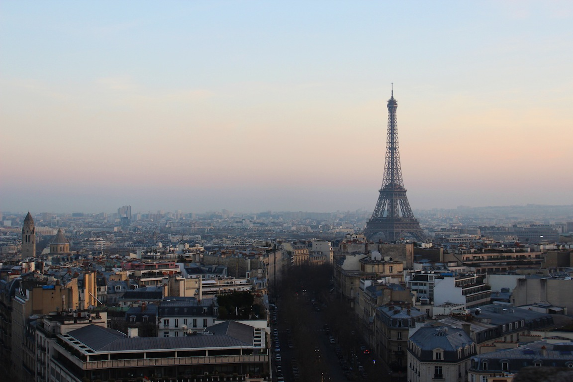 Paris Part 3