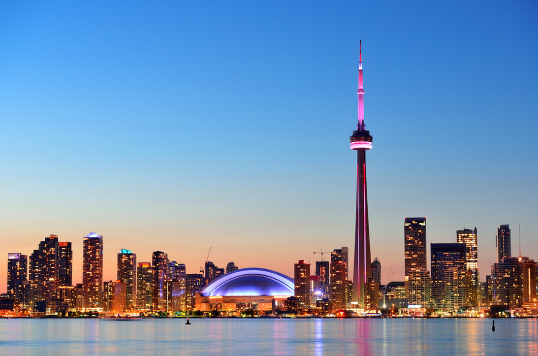25 Ways You Know You're From Toronto