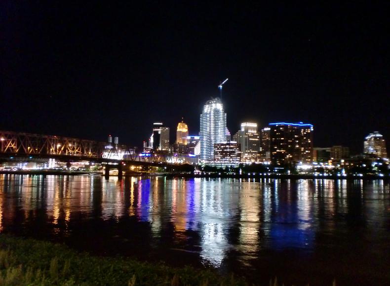 20 Things I Love About Cincinnati