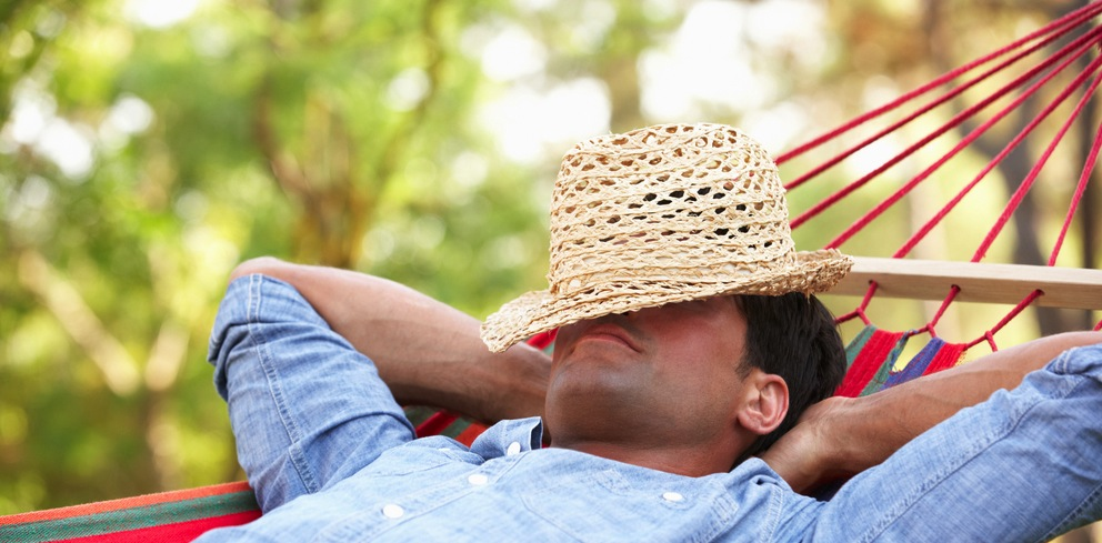 10 Easy Ways To De-Stress