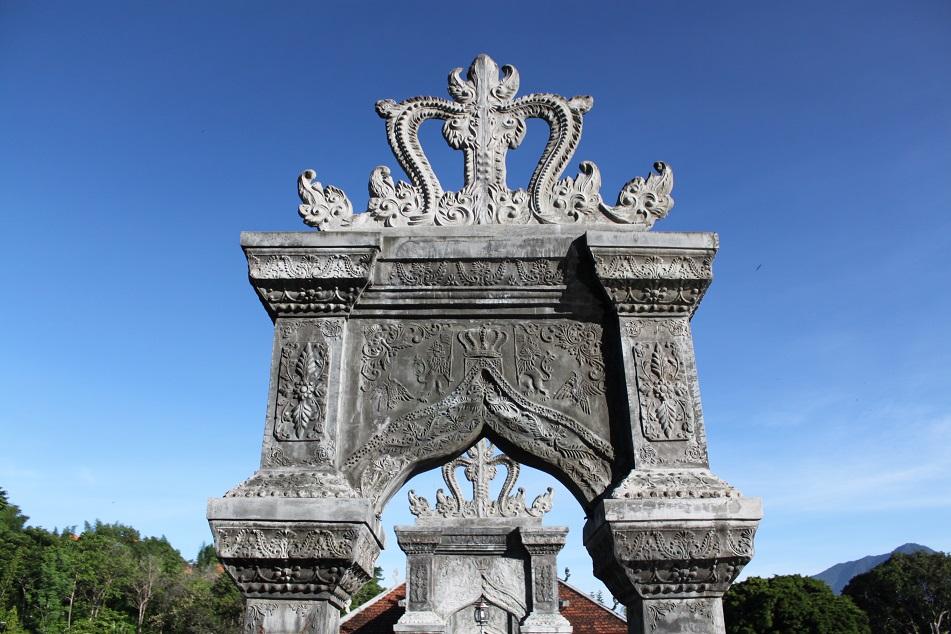 The Jewel of Eastern Bali