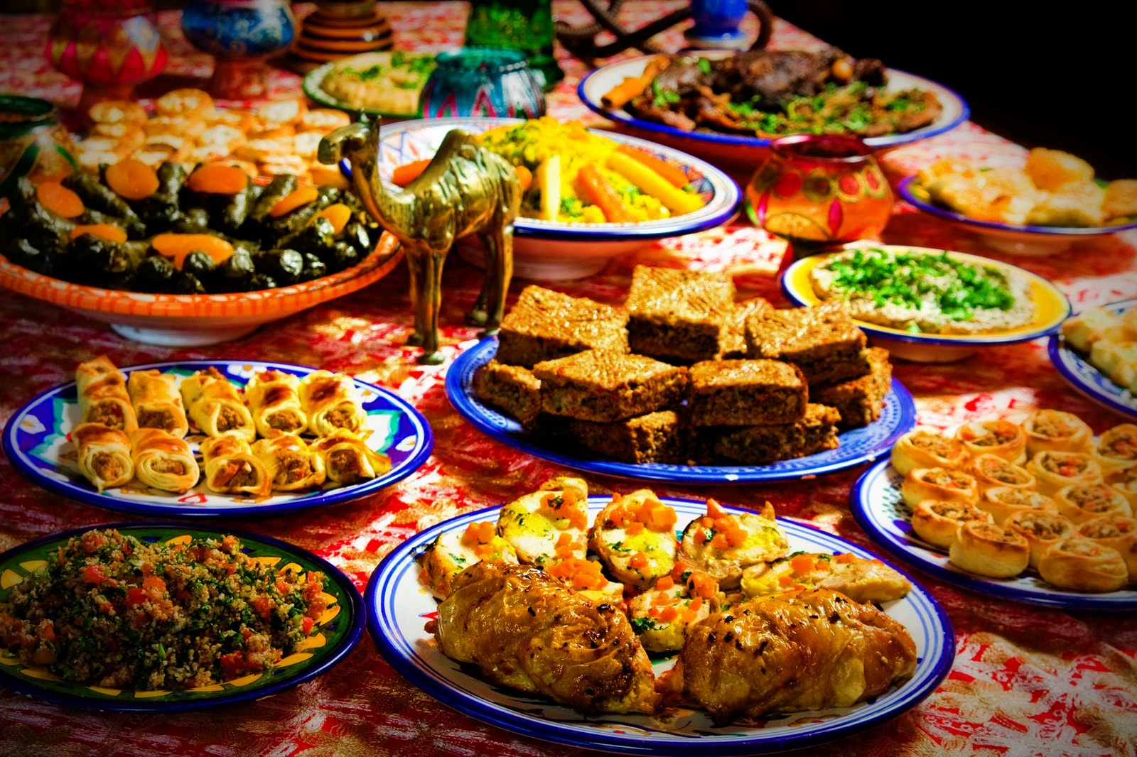 Ten Things You Need to Know About Arabs